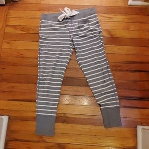 Like NEW Abercrombie & Fitch sleep pants-Large